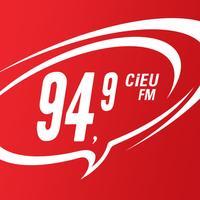 CIEU FM 94.9 Baie-des-Chaleurs
