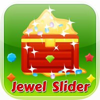 Jewel Slider - Fun Match 3 Puzzle Game