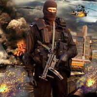 Shoot Hunter Military Strike Sniper