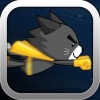 Super Cats: Alien Invasion
