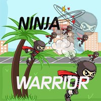 Ninja Warrior Fight