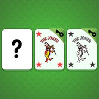 3 Holes Golf Solitaire
