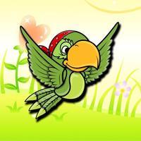 Color Parrot Challange