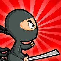 Acrobatic Ninja – Shinobi Spy Adventure in Ancient Japan