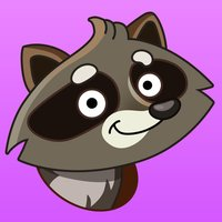 Funny Forest Family – Interactive story about animals for kids