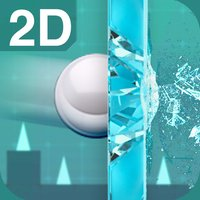 Smash Ball 2D Hit