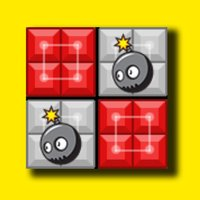 Block memory game for cognitive essential