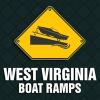 West Virginia Boat Ramps & Fishing Ramps