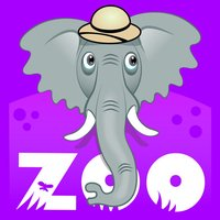 Zoo Bubble Match