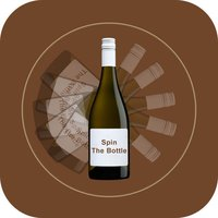 Spin the Bottle: Party game