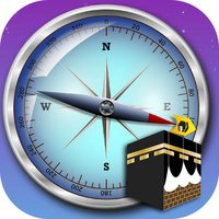 Qibla Direction & Compass
