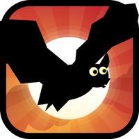 Bat Fall - Bat Vampire Game for Boys and Girls