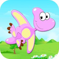 Flappy Dino Jungle World
