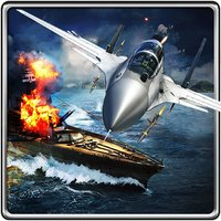 Strike jet fighter war
