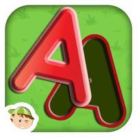 Alphabet for Kids Lite