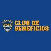 Club de Beneficios Boca