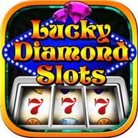 Lucky Diamond Slots App - Fun Gamble Games Casino Style
