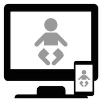 Viewer for Baby Monitor for Kinect (Xbox One App)
