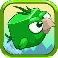 Fancy Bird Puzzle Match 3 Game