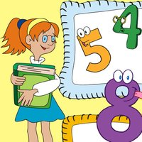 Math Problems for Kids : Teach Children How to Count