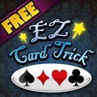 ezCardTrick Free Version (easy Magic Trick App)