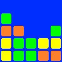Simple Color Puzzle
