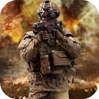 Special Army Attack Terror