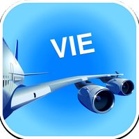 Vienna VIE Airport. Flights, car rental, shuttle bus, taxi. Arrivals & Departures.