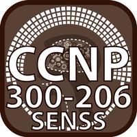 CCNP 300 206 SENSS Security