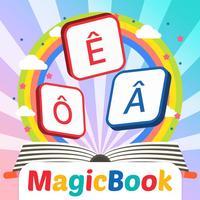 MagicBook Tiếng Việt