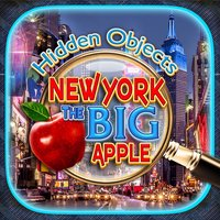 New York City Time - Hidden Object Big Apple