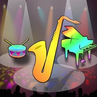123 Music Coloring - Educational Fun Musical Instruments Coloring Pages Game