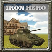 WWII: Iron Hero Lite