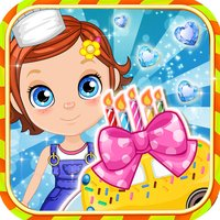 Kitchen cooking - baby games and kids games