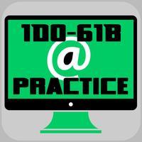1D0-61B Practice Exam