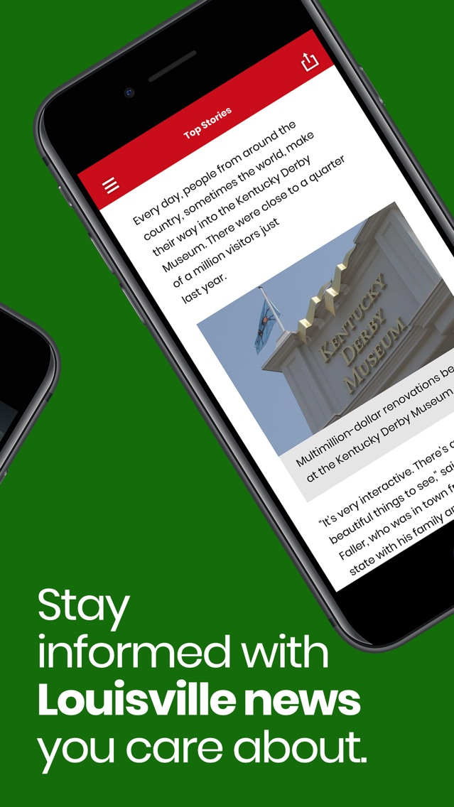 WDRB NewsSlide for iPhone App for iPhone - Free Download
