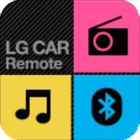 LG Car Remote