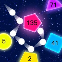 Geometry Balls Jump