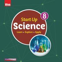 Viva Start Up Science Class 8