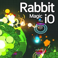 Rabbit Megic iO