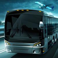 Airport Bus Parking