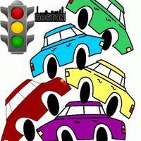 Boston Traffic Cams