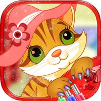 Cute Baby Pet Salon - Fun Animal Makeover Game for Girls