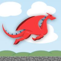Dragon Rush - Golden Flight