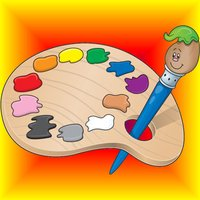 Coloring Book for Toddlers Kid