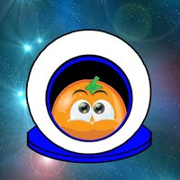 Fruits in Space