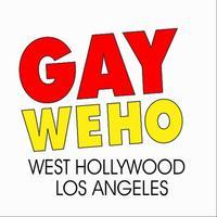 Gay West Hollywood Los Angeles
