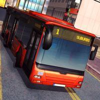 Bus man Parking Simulator
