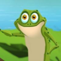 超级青蛙射击泡泡-经典的射击小游戏