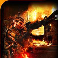 Secret Sniper Shooters 2016 - Ultimate War Game